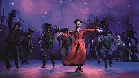 MARY POPPINS - Das Musical - Hamburg