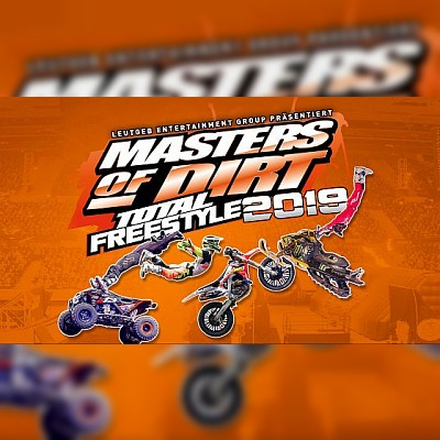Masters of Dirt 2019