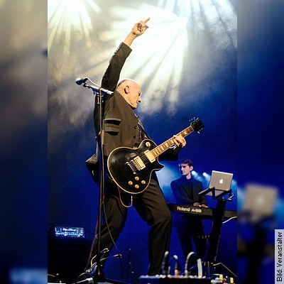 Midge Ure & Band Electronica - highlights from vienna + greatest hits