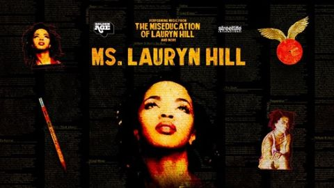 Ms Lauryn Hill