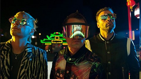 Muse - Simulation Theory World Tour