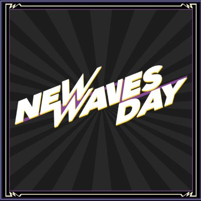 New Waves Day 2020