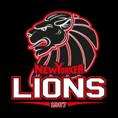 New Yorker Lions - Hildesheim Invaders