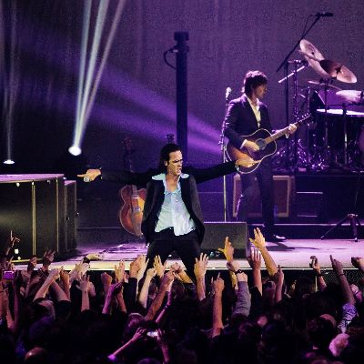 Nick Cave & The Bad Seeds - Live 2022