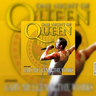 One Night of Queen - Performed by Gary Mullen & The Works