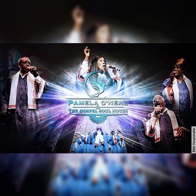 Pamela O'Neal and The Gospel Soul Notes