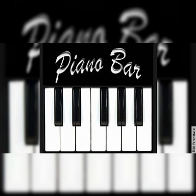 Piano Bar (mit Bastian Hahn)