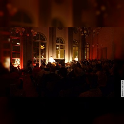 prae adventum 2Hot-jazz´n boogie live in concert - Konzert zum 2. Advent