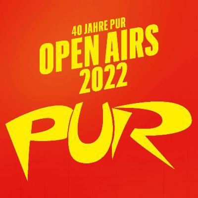 PUR - Open Airs 2022