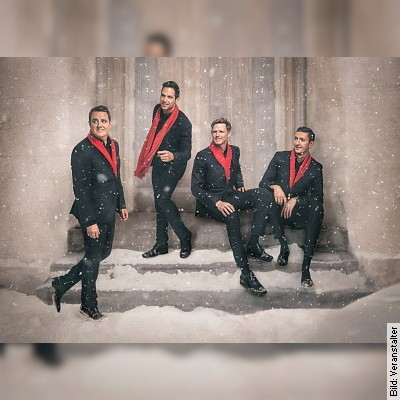 Ringmasters - It´s Christmas Time