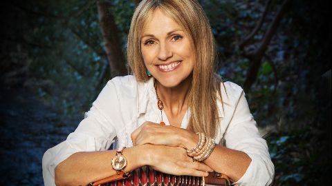 Sharon Shannon + Band - Irish Folk Music Superstar