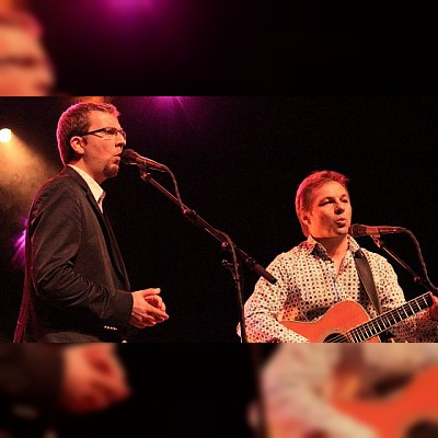 Simon & Garfunkel Revival Band - Sommer Open Air