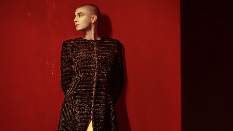Sinead O'Connor - The 786 Tour
