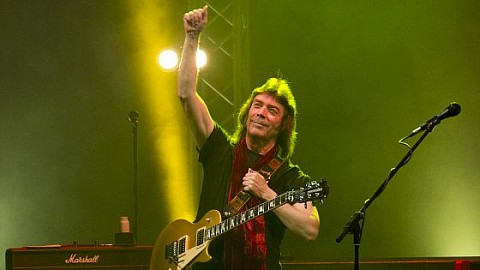Steve Hackett - Genesis Revisited Tour 2019