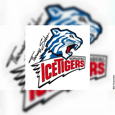 Straubing Tigers - Thomas Sabo Ice Tigers