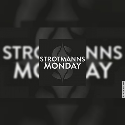 "STROTMANNS Monday ""Magie HAUTNAH I"" - Magic Symphonies"