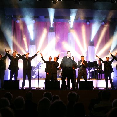 The 12 Tenors - Live 2021: Power of 12