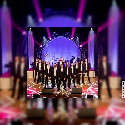 The 12 Tenors - Best Of Tour