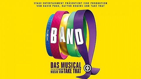 THE BAND - Das Musical in Berlin