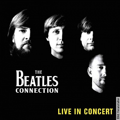 The Beatles Connection - Live in Concert