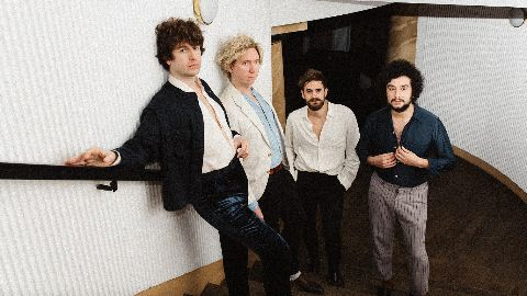 The Kooks - Inside In/Inside Out 15th Anniversary Tour 2022
