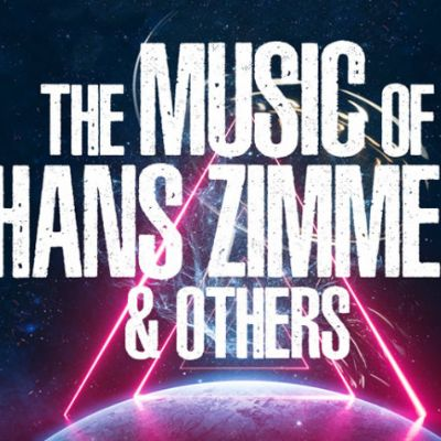 THE MUSIC OF HANS ZIMMER - And Others
