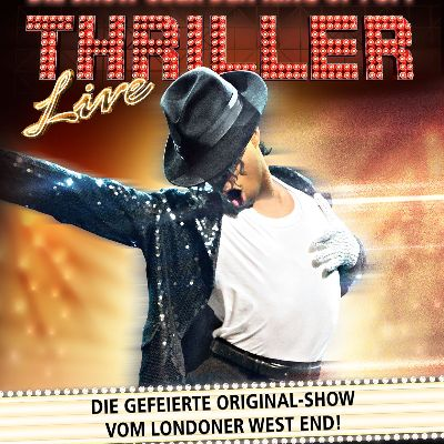Thriller Live - Tour 2020/2021
