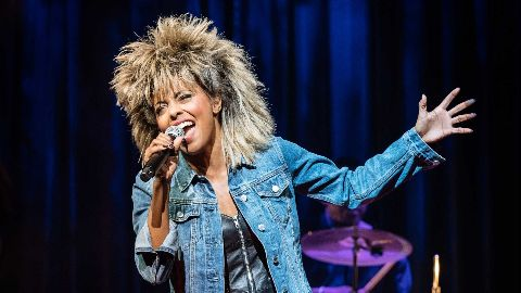 TINA - Das Tina Turner Musical in Hamburg