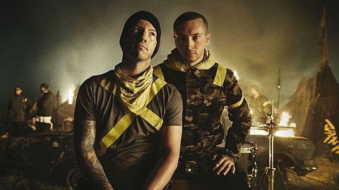 Twenty One Pilots: The Bandito Tour