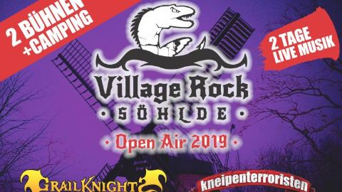 Village Rock - Söhlde -