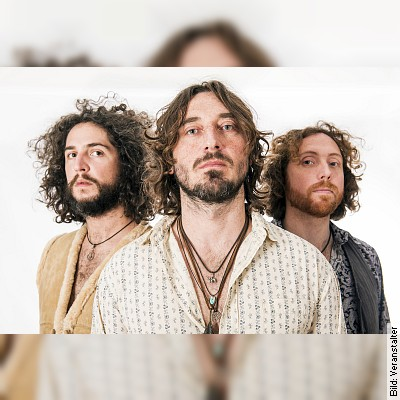 Wille & The Bandits - Paths Tour