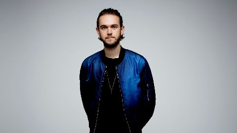 ZEDD - Orbit Tour