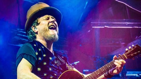 Zucchero - D.O.C. World Tour 2021