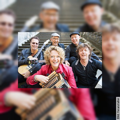 Zydeco Annie & Swamp Cats - The Spirit of New Orleans